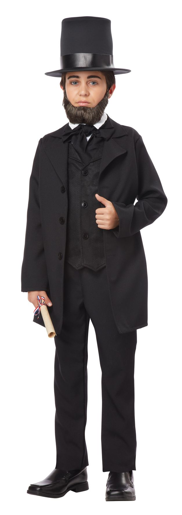 Abraham Lincoln Costumes @Fantasypartys