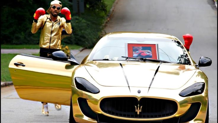 """Slim Stunta Releases Official Video for """"Ball Like Mayweather"""" 