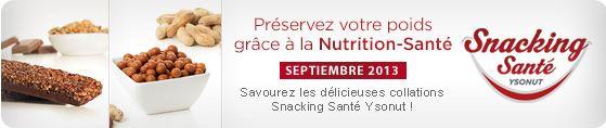 Snacking #Santé #Protéifine. Laboratoires Ysonut   Solutions Intégrales en Nutrition Médicalisée
