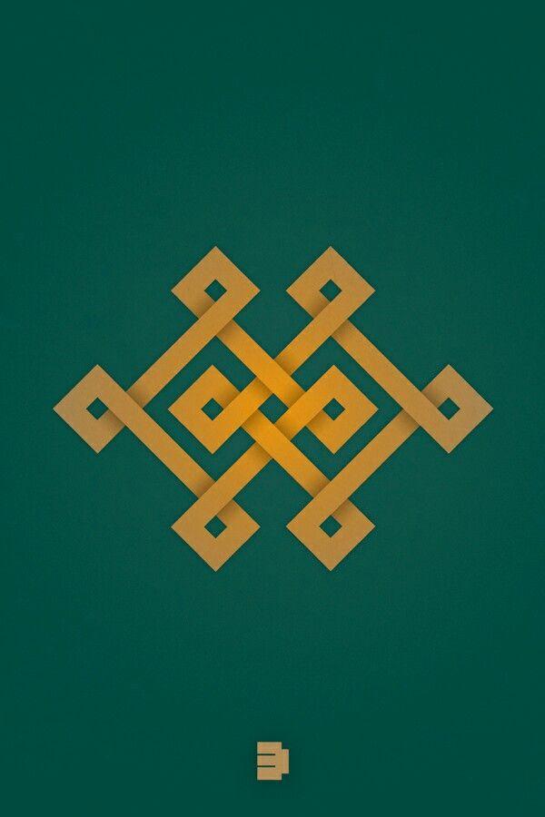 https://www.behance.net/gallery/993403/Mongolian-Traditional-Ornaments
