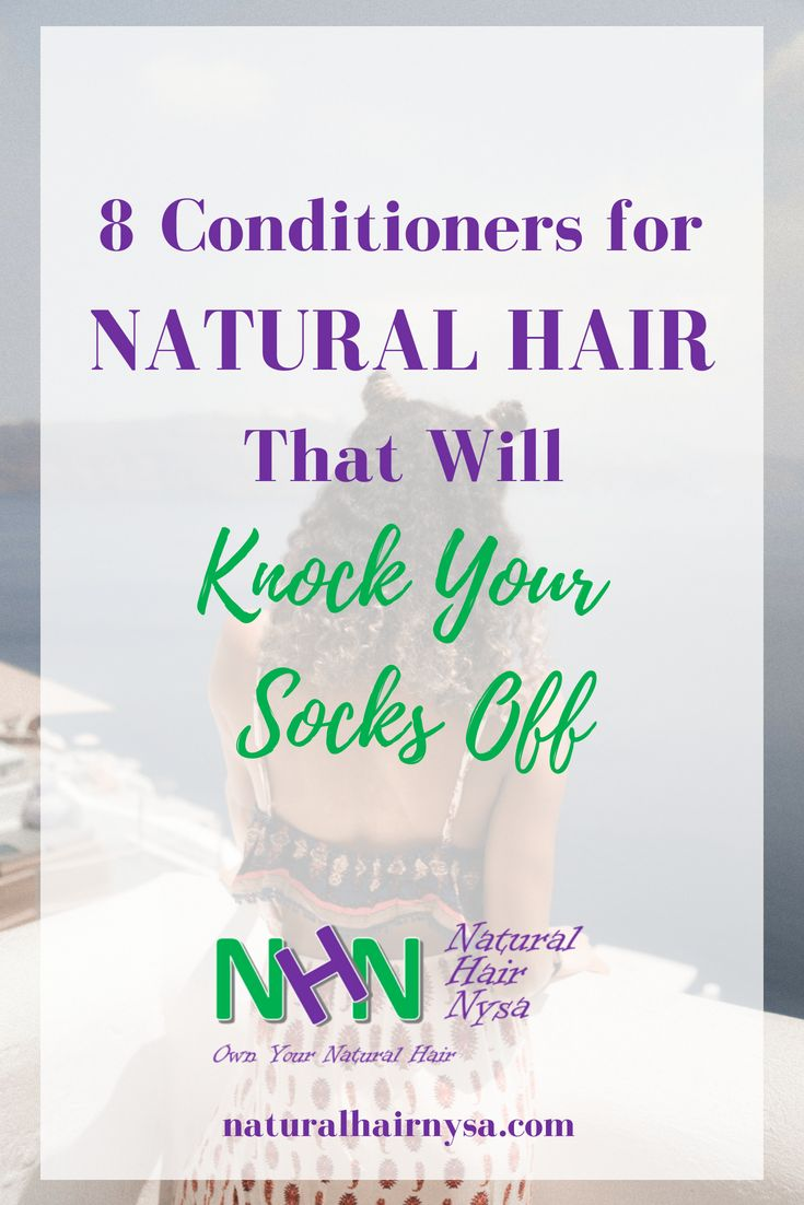 Stop wondering which conditioning product you will try next! Read on to uncover which conditioners for natural hair are…