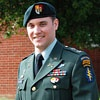 MAJ Ben Follansbee, United States Army Special Forces, Green Berets, 4th Battalion, 3rd Special Forces Group (Airborne) died on December 10, 2012, in Fayetteville, NC. As detachment commander of the 4th Battalion, 3rd Special Forces Group he deployed twice to Afghanistan in support of Operation Enduring Freedom. In 2011, he deployed a third time to Afghanistan as Company Commander. He had a 4th brief trip back to Afghanistan, and most recently served as 4th Battalion Rear-Detachment…