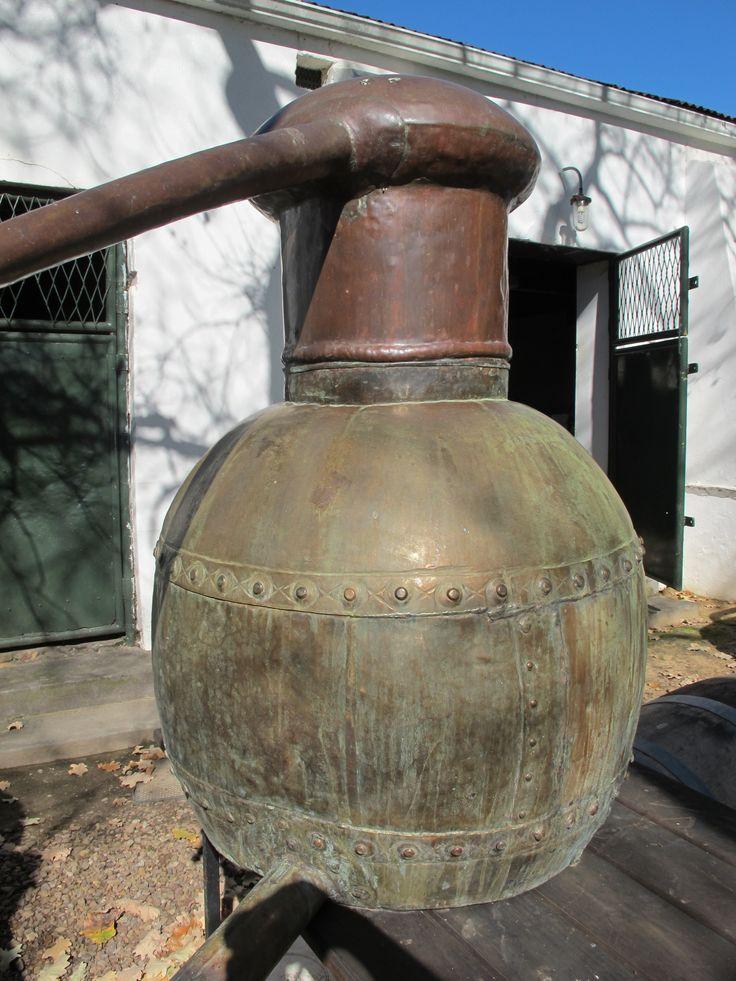 Dating antique copper pots