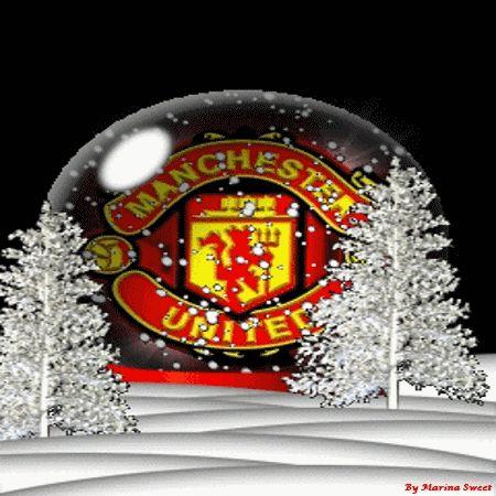 Manchester United animated