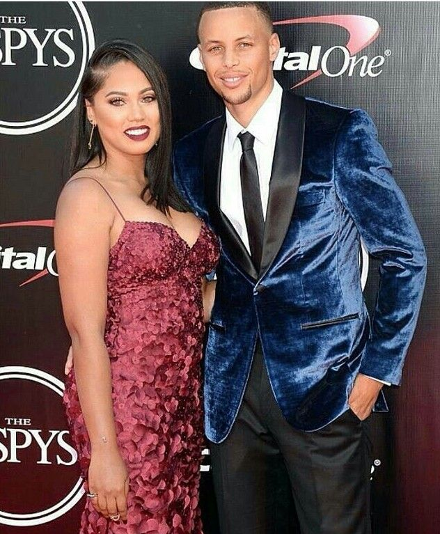 At the ESPYS 2016