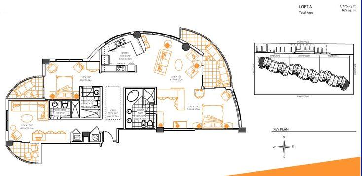 25 Best Ideas About Loft Floor Plans On Pinterest Open