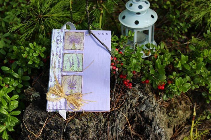 Retain moments: Блокнотик для мамы