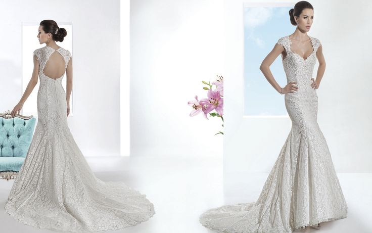 38 Best Demetrios Gowns We Love Images On Pinterest