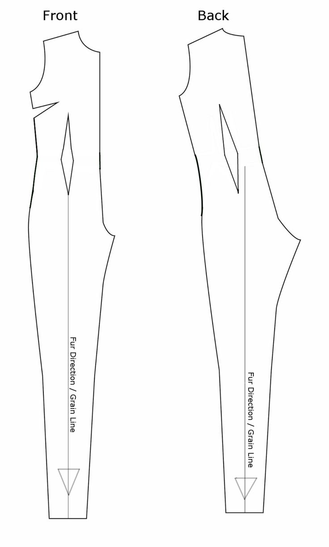 25+ best ideas about Jumpsuit pattern on Pinterest | Jumpsuits and ...