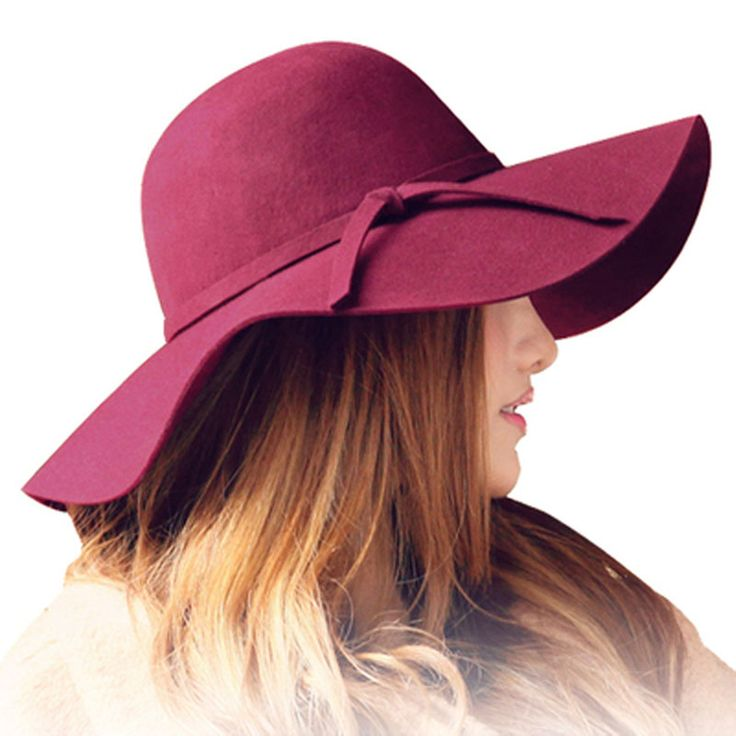 Cheap beach sun hats, Buy Quality ladies sun hat directly from China fashion sun hats Suppliers: [LZFASHION] Summer fashion fedoras vintage pure Women's Beach Sun hat female waves large brim sunbonnet fedoras lady sun hat