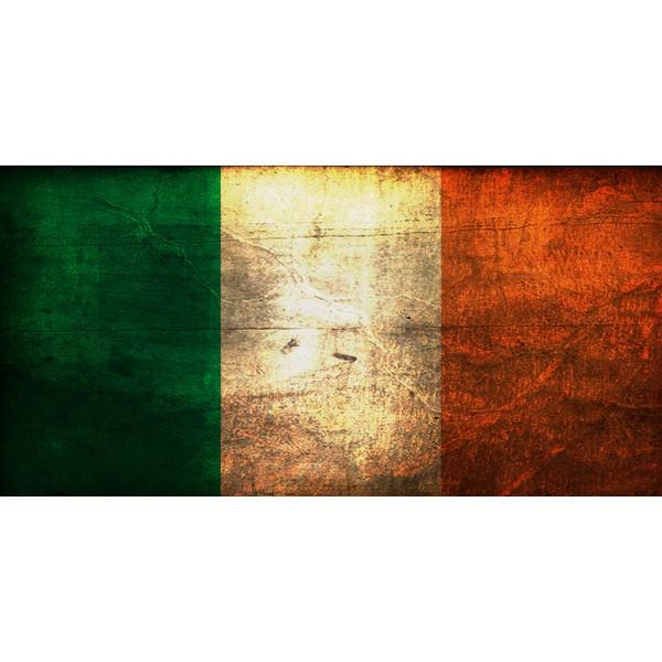 Flag Of Ireland Wallpaper