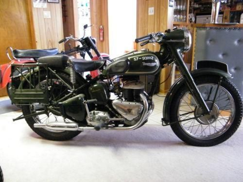 Used Triumph Motorcycles   eBay