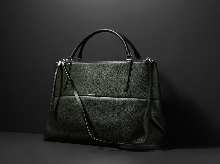 The Coach Borough Bag