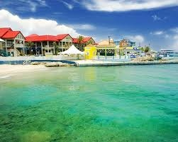 Georgetown, Grand Caymans :D