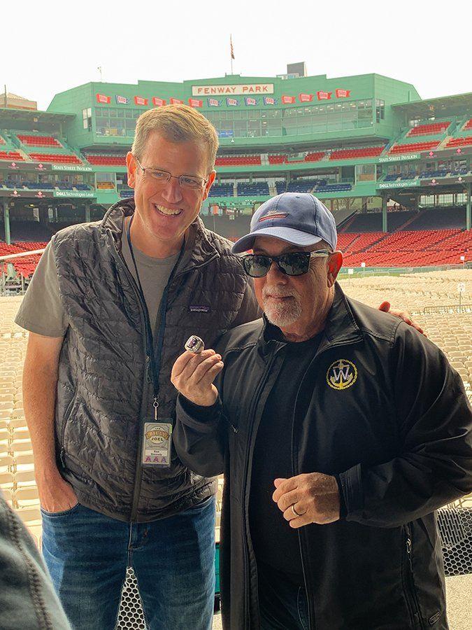 Billy Joel Returns To Fenway Park In 2020 Billy Joel Fenway Park Atlanta Braves