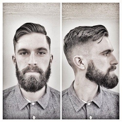 Pomade Hairstyles zero fade loose ivy league on my boy natebpeters styled with imperial matte pomade hairstyle Zero Fade Loose Ivy League On My Boy Natebpeters Styled With Imperial Matte Pomade Hairstyle