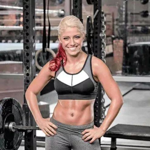 620 best images about Alexa Bliss (Alexis Kaufman) on ...