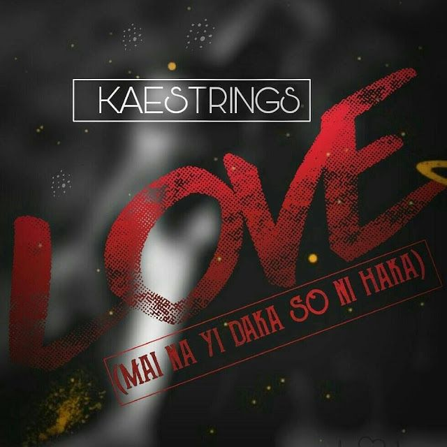 """Nigerian Music Video: Kaestrings - Love  - The song LOVE talks about Gods unfailing love for us his children, how despite our unfaithfulness He still finds a way of showing us LOVE, this song is lased with an hausa chorus which says """"What have a done to deserve Your LOVE, Whats worth more than thanks is what i would give You""""    Music Video:   #Kaestrings"""