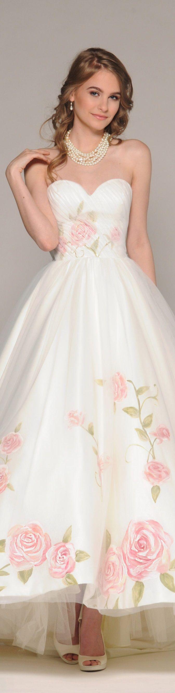 Vestidos de noiva - Coleção 2016 - Eugenia Couture                                                                                                                                                      Mais