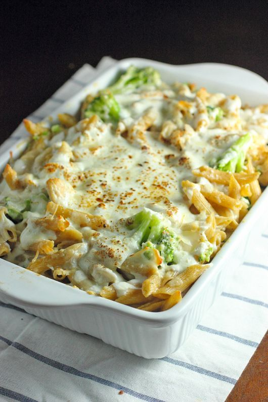 Chicken Ziti And Broccoli Food Network