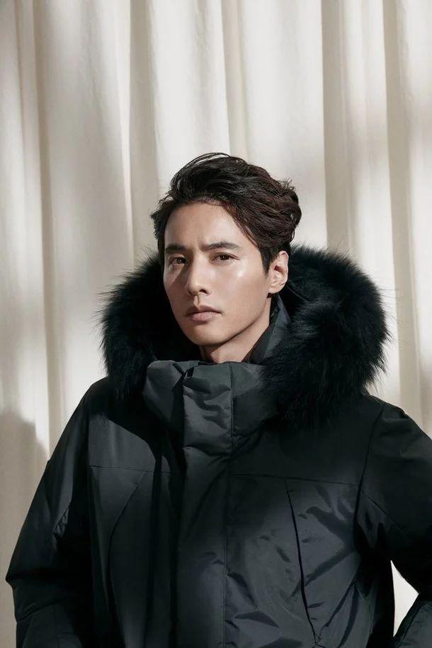 Won Bin Happening, When Is He Coming Back? en 2020 | Actor ...