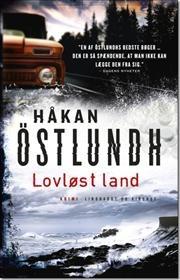 Lovløst land af Håkan Östlundh, ISBN 9788711382301