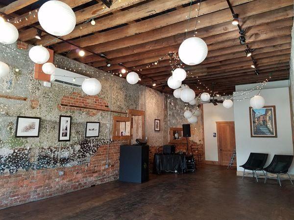 Artisan Traders - Greenville, SC - Wedding Venue | Party ...