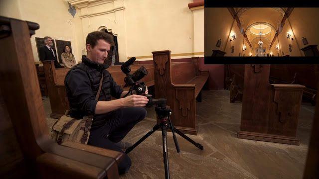 Edelkrone Wing Review For Wedding Filmmakers Filmmaker Kraig Adams From Wedding Film School Regular User Of Edelkrone Products Reviews The New Wi Pinterest