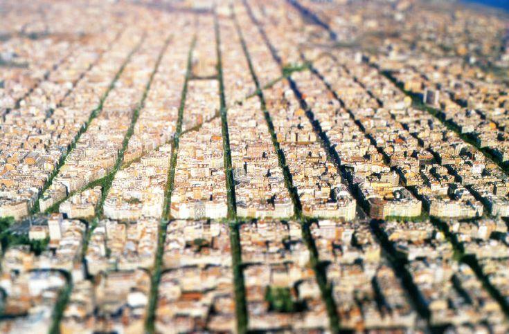 fotografias de barcelona ciudad - Cerca amb Google