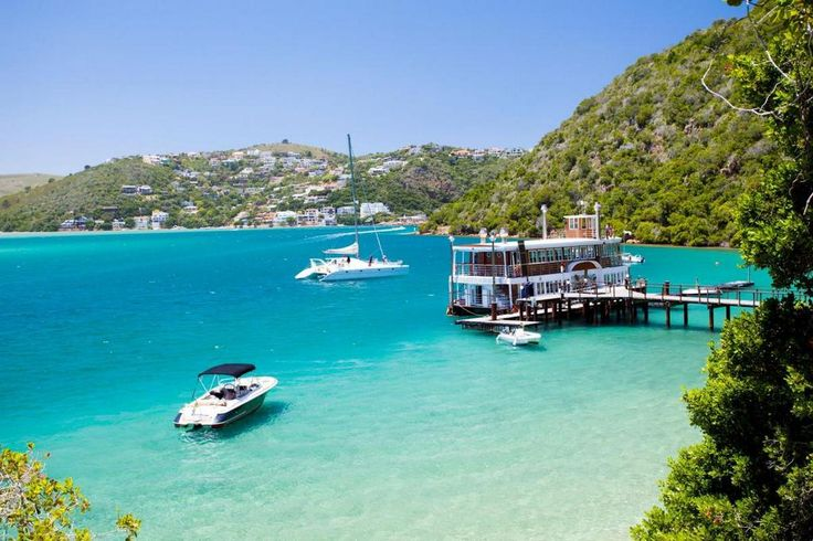 Knysna is a natural paradise of lush, indigenous forests, tranquil lakes and golden #beaches.