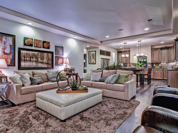 17 Best Ideas About Rectangle Living Rooms On Pinterest