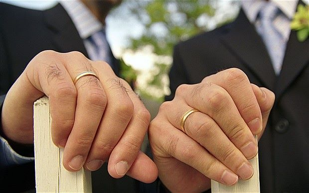 O AGRESTE PRESBITERIANO: A Igreja Presbiteriana do Brasil também aceita cas...