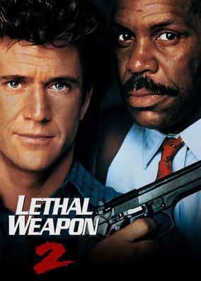 Lethal Weapon 2 -