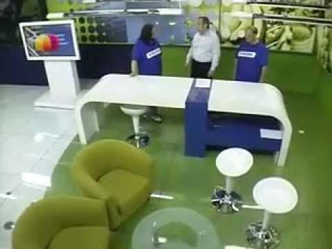 16.1.С.Р. Дробное питание - YouTube