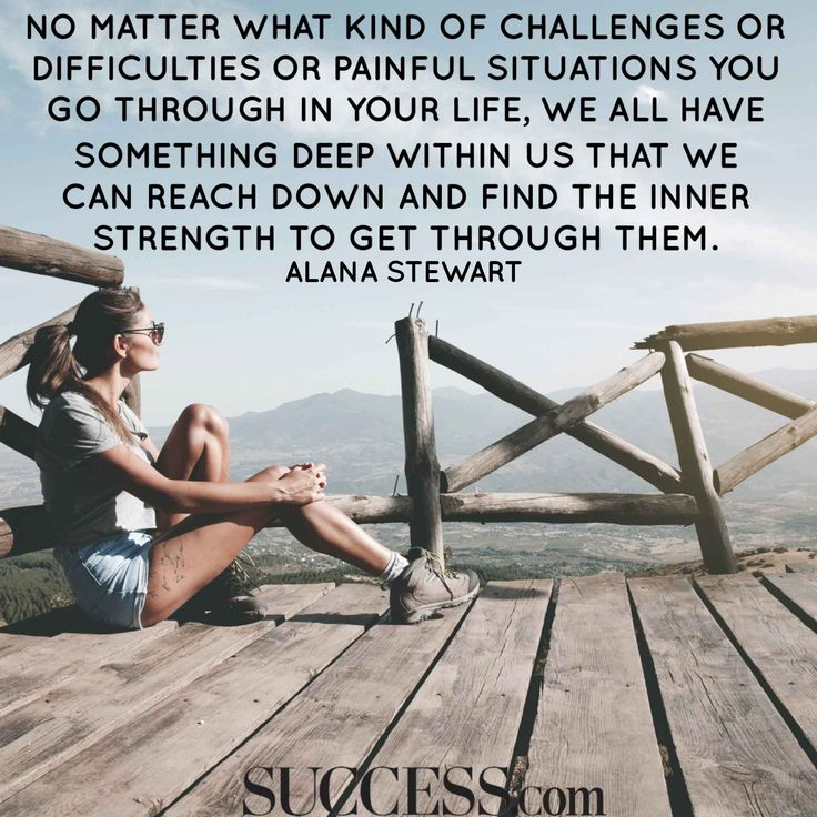Inspirational Quotes On Life: Best 25+ Inner Strength Ideas On Pinterest