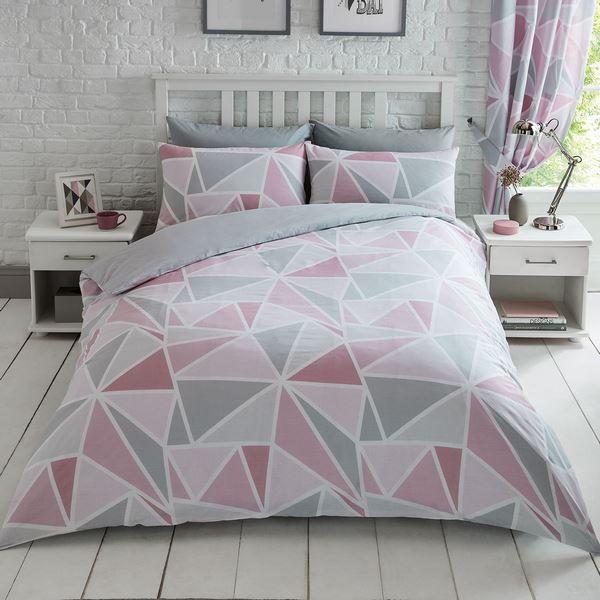 Bedroom Ideas Color Schemes Pink And Gray Bed Sheets And Curtains Pink Gray Bed Sheets Bedroom Design De Duvet Cover Sets Grey Bedding Pink Duvet Cover