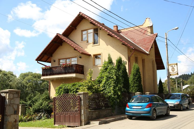Vila Iulia*** Vatra Dornei: pensiunea va ofera conditii de cazare in camere de 3* in orasul statiune Vatra Dornei, Bucovina, judetul Suceava http://www.vilaiulia.com
