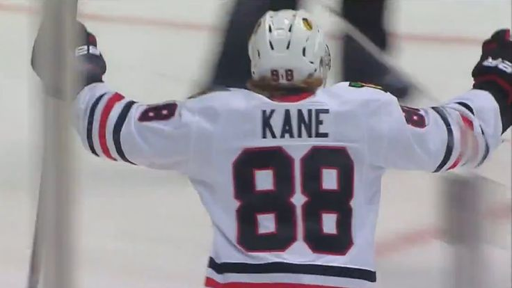 Patrick Kane All Goals From The 2013-14 Season & Playoffs
