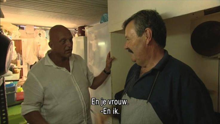 Herman den Blijker - Passie Voor Eten 1