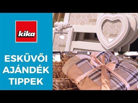 Cute Esk v i aj nd k tippek Kika Magyarorsz g YouTube