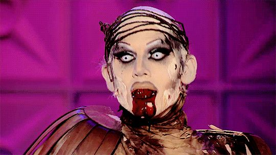 I got: Sharon Needles! Which Winner Of RuPaul's Drag Race Are You?