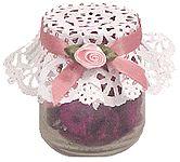 Baby Food Jar Air Freshener