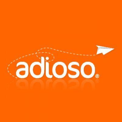 Adioso, best flight comparison sites