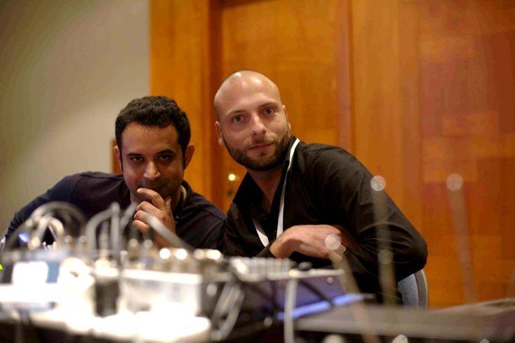 Regia SHOWeventW55 a cura di MeB Entertainment, Bruno Chitarrini e Fabrizio Le Rose