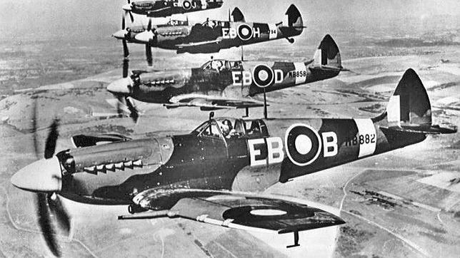 #planes #world #war #II