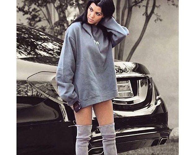 Kourtney Kardashian's Ex Scott Disick Had Sex With Her Two Sisters? - http://www.movienewsguide.com/kourtney-kardashians-ex-scott-disick-sex-two-sisters/118260