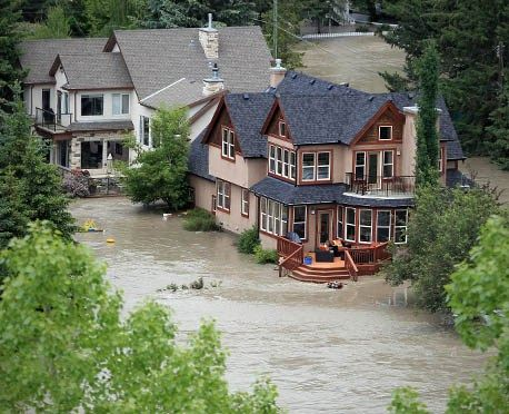 #abfloods #Calgary herald
