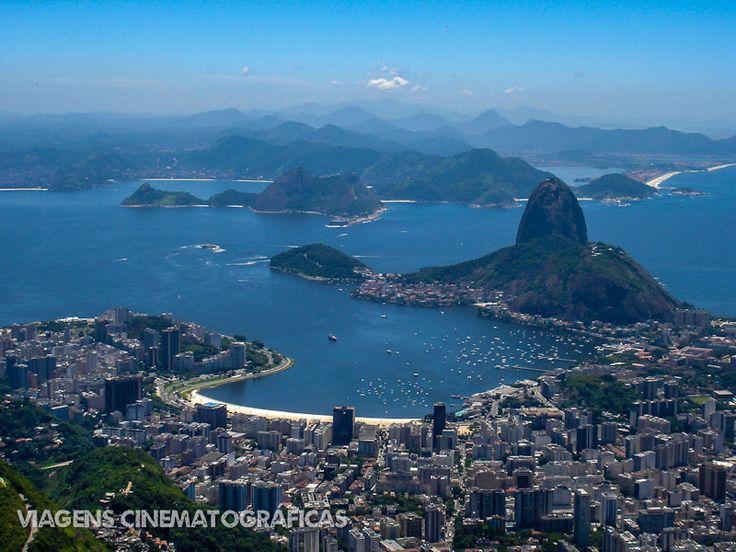Rio: quais são os melhores pontos turísticos, quais os melhores lugares para conhecer na cidade. 2015 é o ano em que acidade do Rio completa 450 anos de idade e em 2016 é ano de Olimpíadas, então nada melhor do que falarmos sobre o Rio de Janeiro. Um dos destinos turísticos mais famosos do Brasil,...