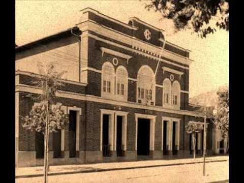 HISTORIA DE BANGU SEGUNDA PARTE
