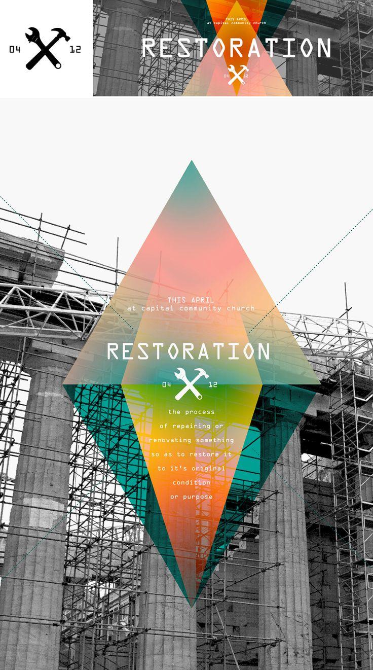 CCC-Restoration